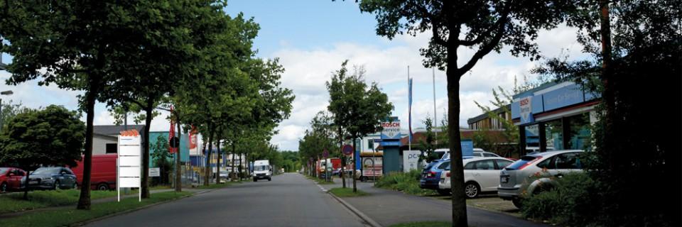 Standort R9