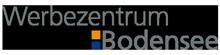 Werbezentrum Bodensee: Gewerbeleitsystem Radolfzell
