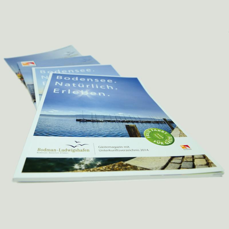Unterkunftsverzeichnis Bodman-Ludwigshafen