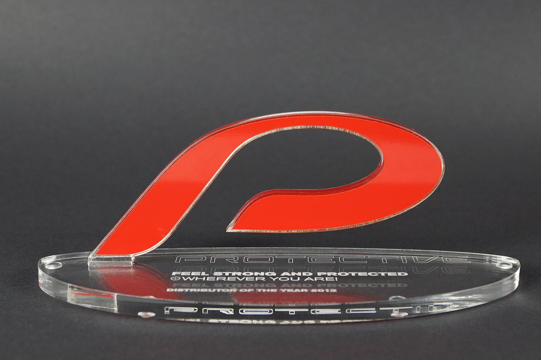 Pokal: Protective Award