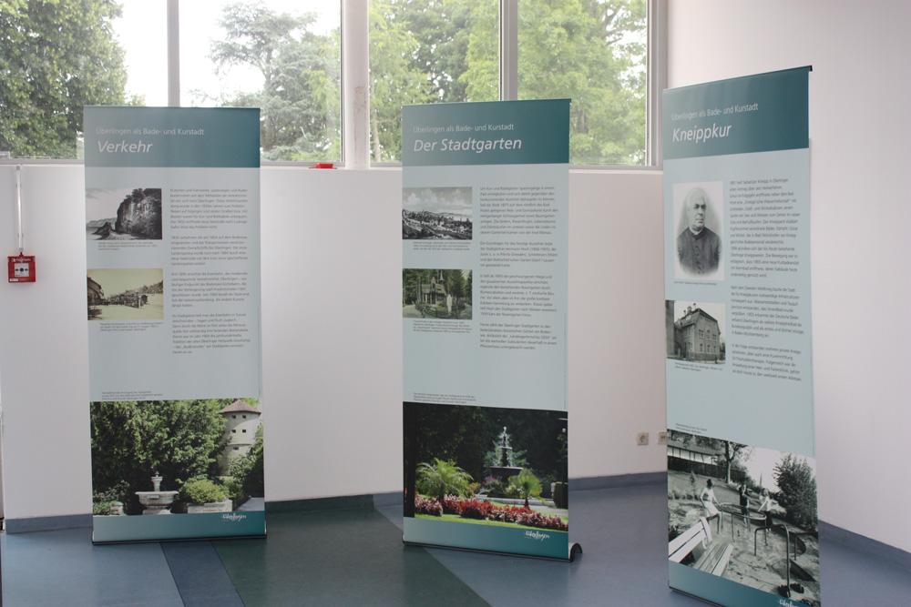 Kneippheilbad-Ausstellung