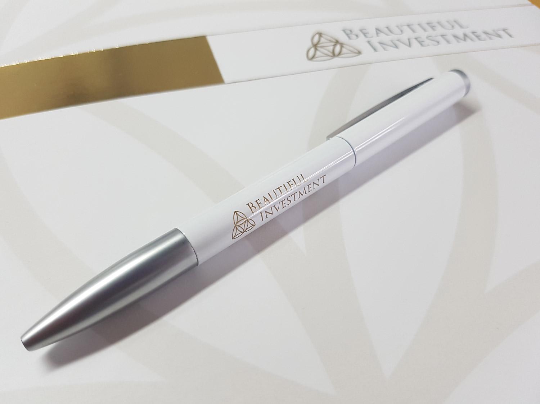 Kugelschreiber: Beautiful Investment