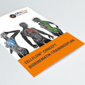 Cellflow Concept Biokinematik-Trainingsplan