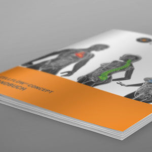 Cellflow Concept Handbuch