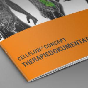 Cellflow Concept Therapiedokumentation