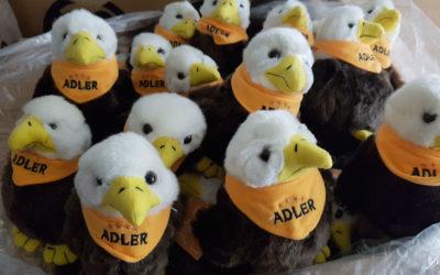 Seehotel Adler: Sebi Seeadler