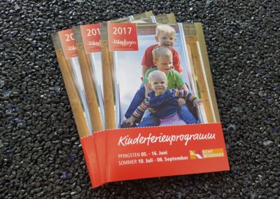Kinderprogramm Überlingen