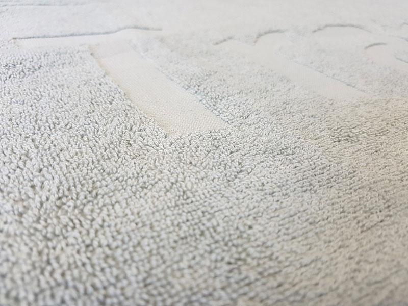 Handtuch Frottee gewoben