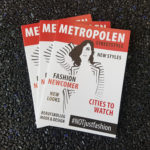 Broschüre / Magazin der Modenacht (BSZ Radolfzell)