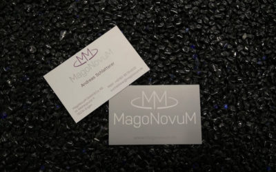 Visitenkarten für MangoNovuM