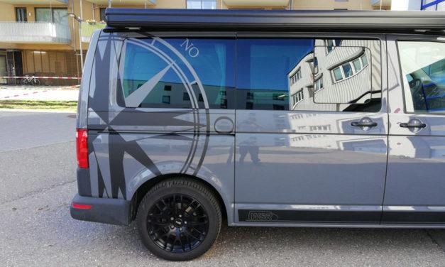 VW Bus Design