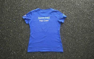 T-Shirt bedruckt