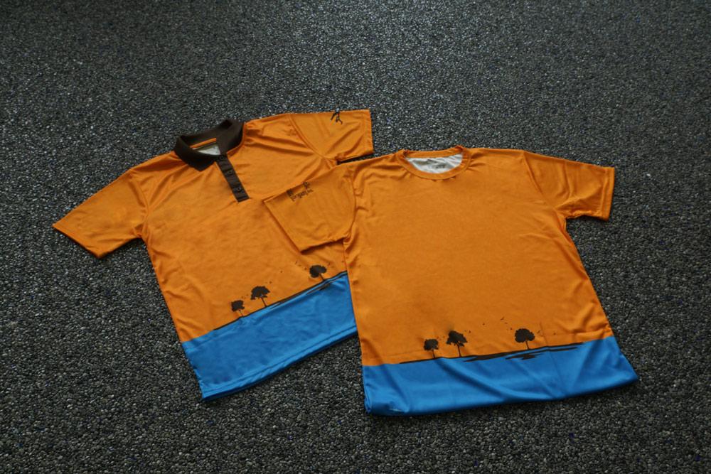 Blickwinkel, Shirts