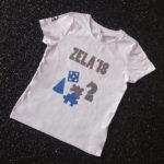 Zeltlager T-Shirts