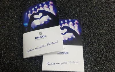 Dausch Broschüre
