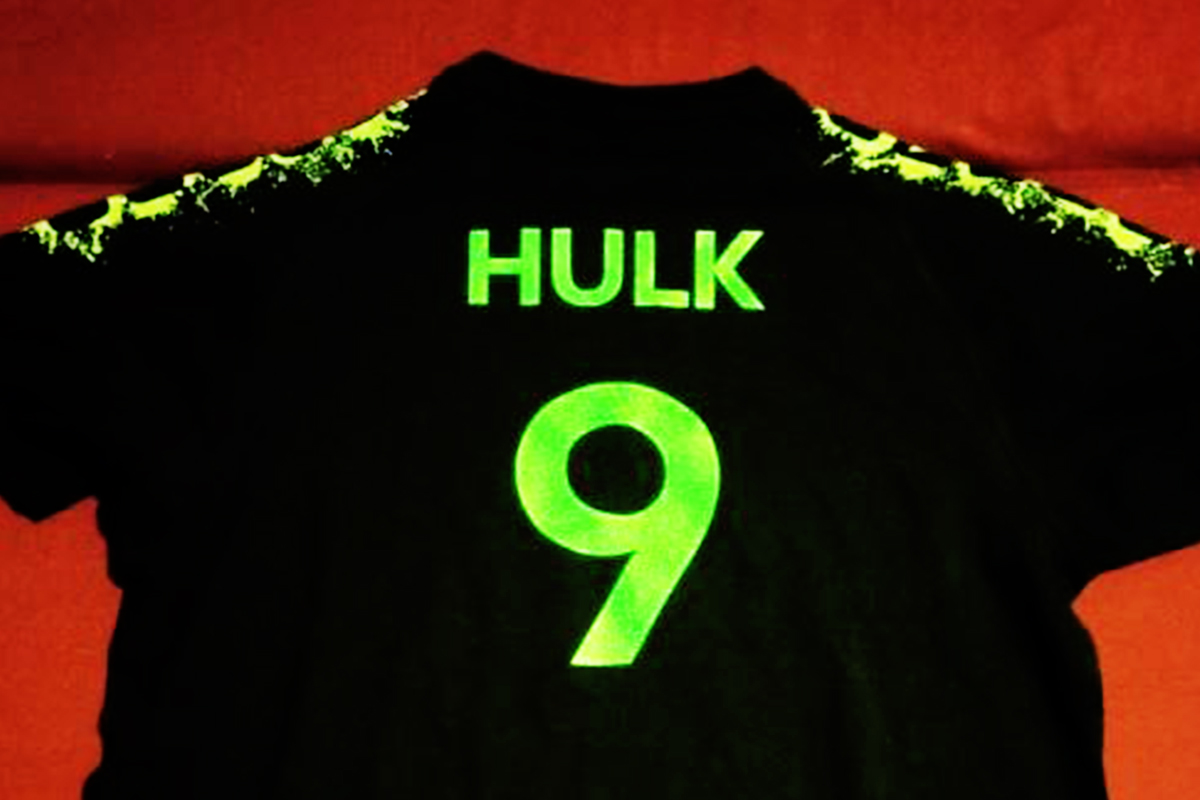 HAllensport, T-shirts, Handball