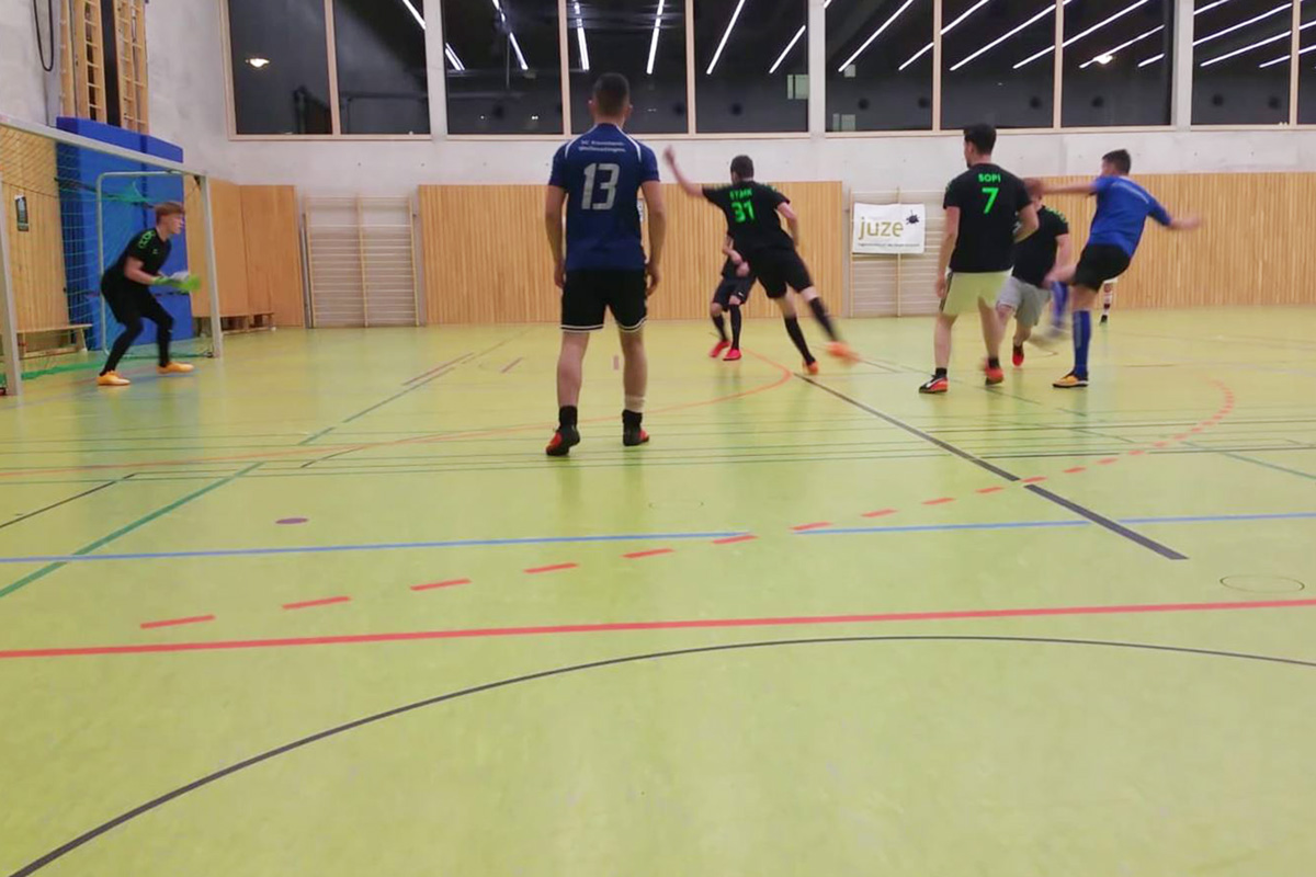 HAllensport, T-shirts, Handball